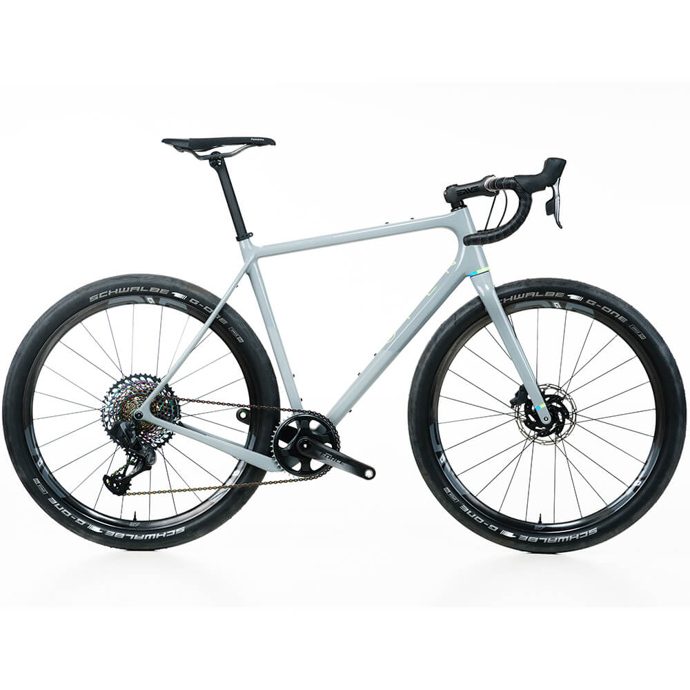 OPEN WI.DE SRAM Force AXS - Contender Bicycles