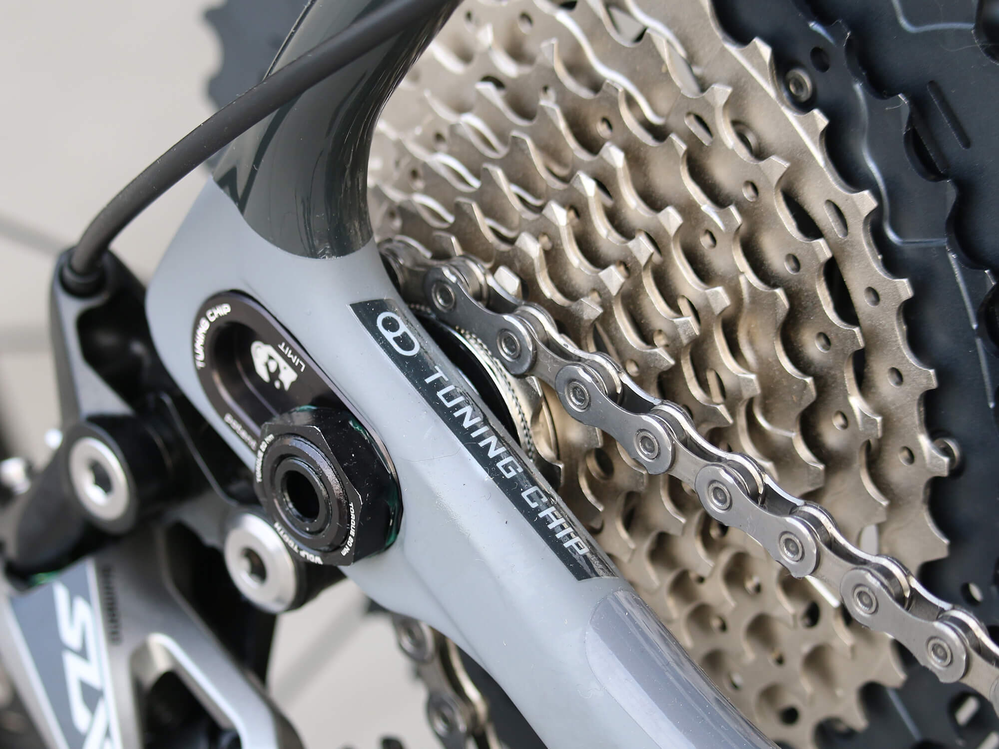 Otso Voytek Tuning Chip - Contender Bicycles