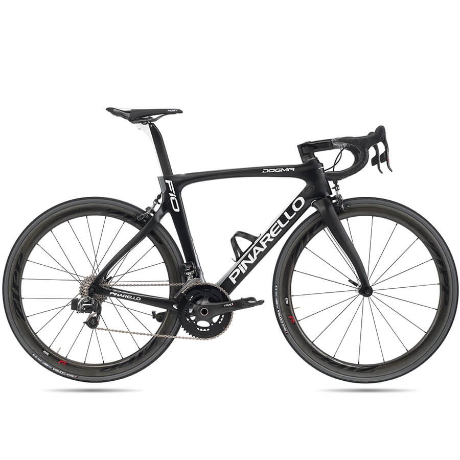 Pinarello Dogma F10 204 Black Diamond