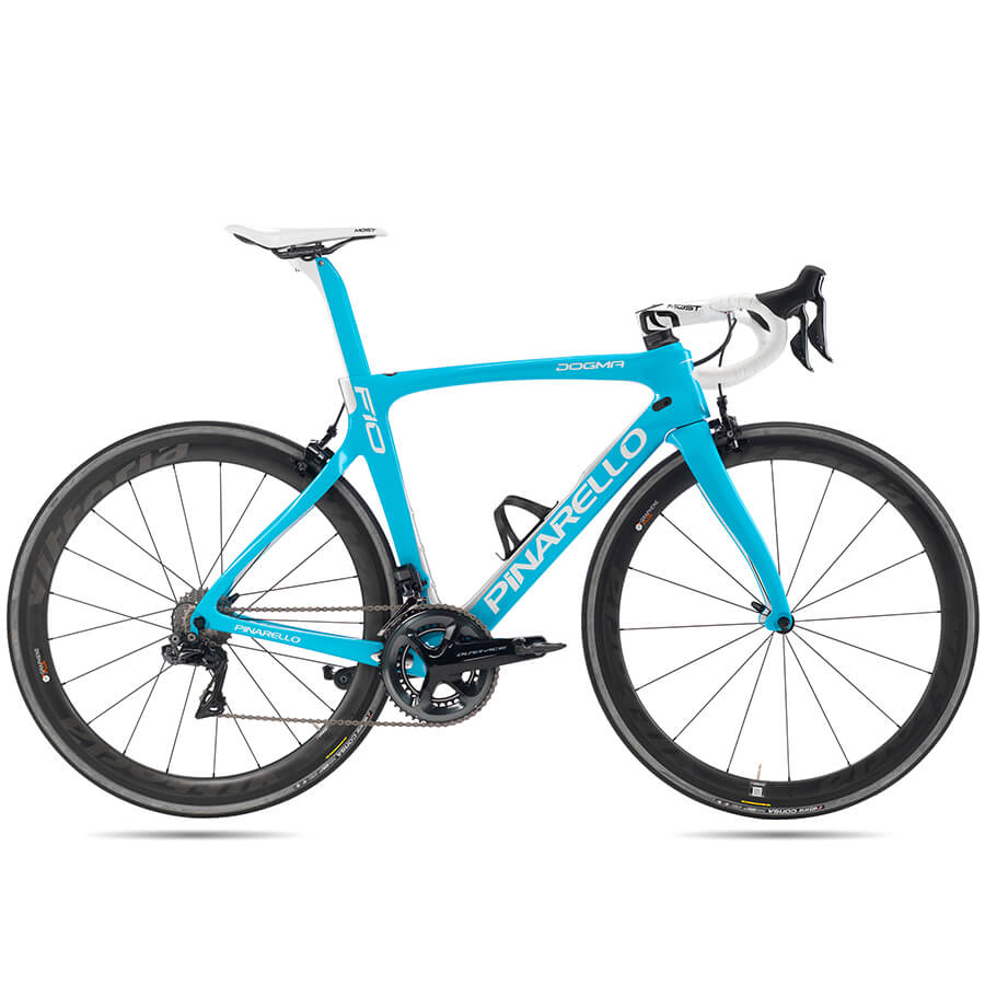 Pinarello Dogma F10 206 Diamond Blue