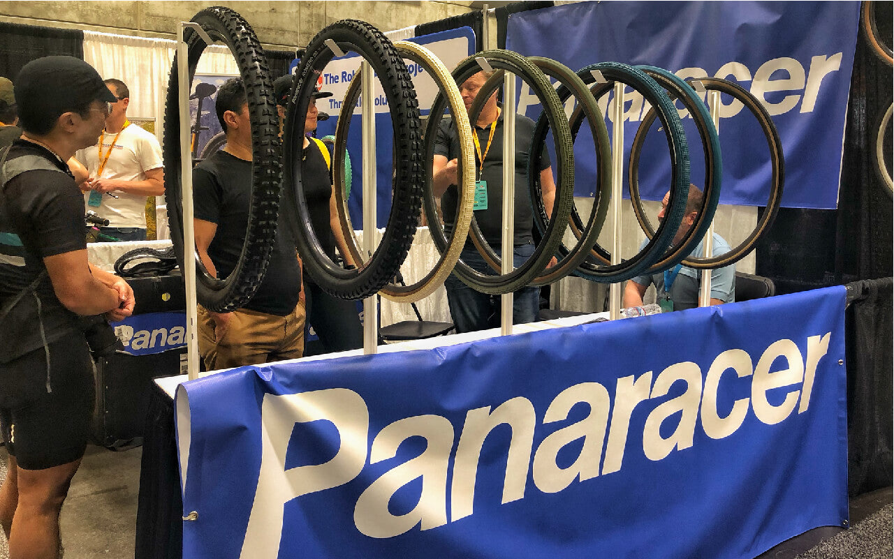 Panaracer GravelKing limited edition collection