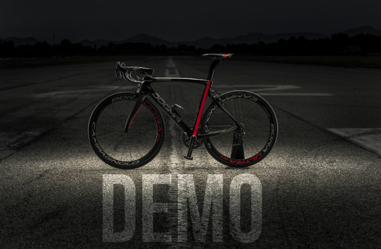 Pinarello Demo