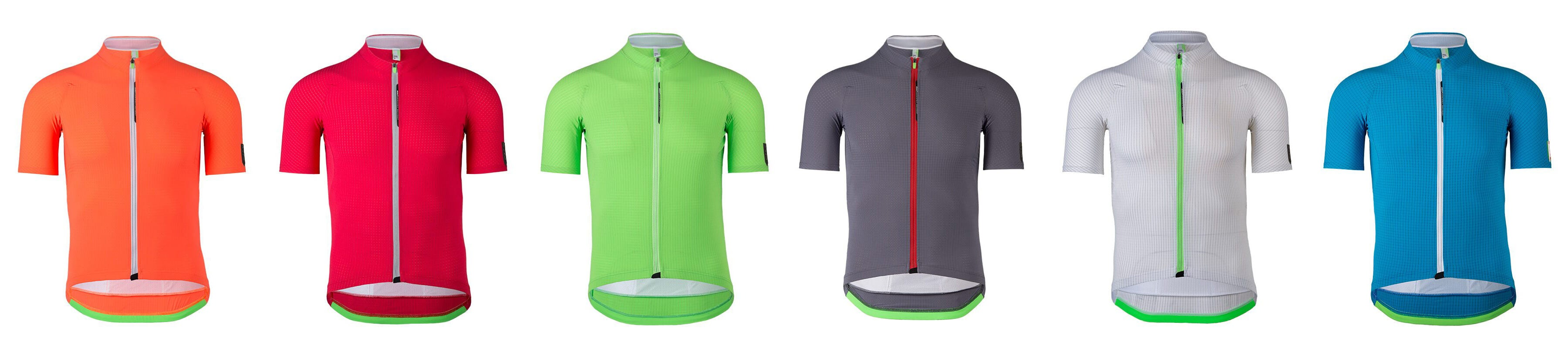 Q36.5 Pinstripe L1 Jersey - Contender Bicycles