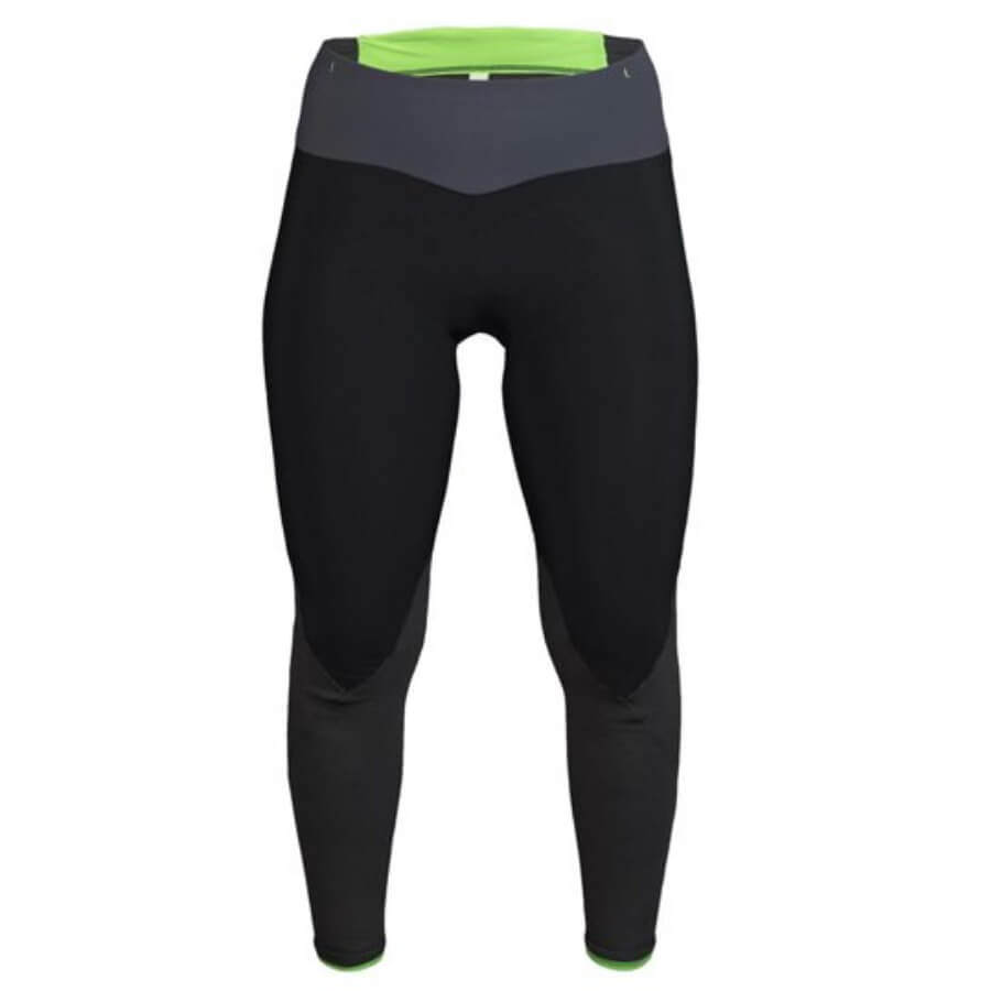 Q36.5 Women's Winter Tights with Insert