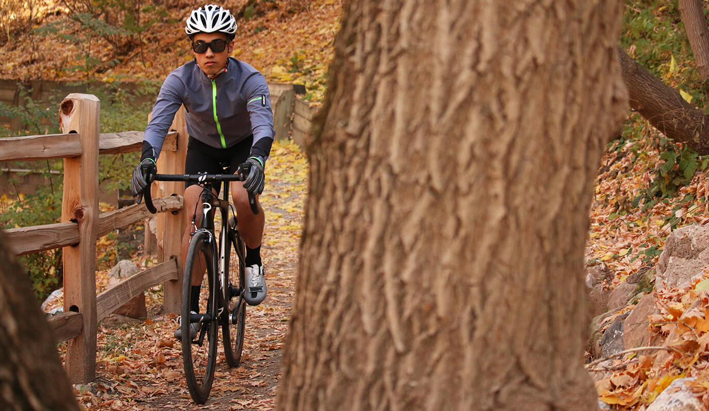 Q36.5 Cycling Apparel - Contender Bicycles