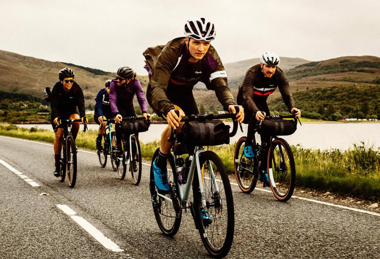 Rapha Cycling Clothing - Contender Bicycles
