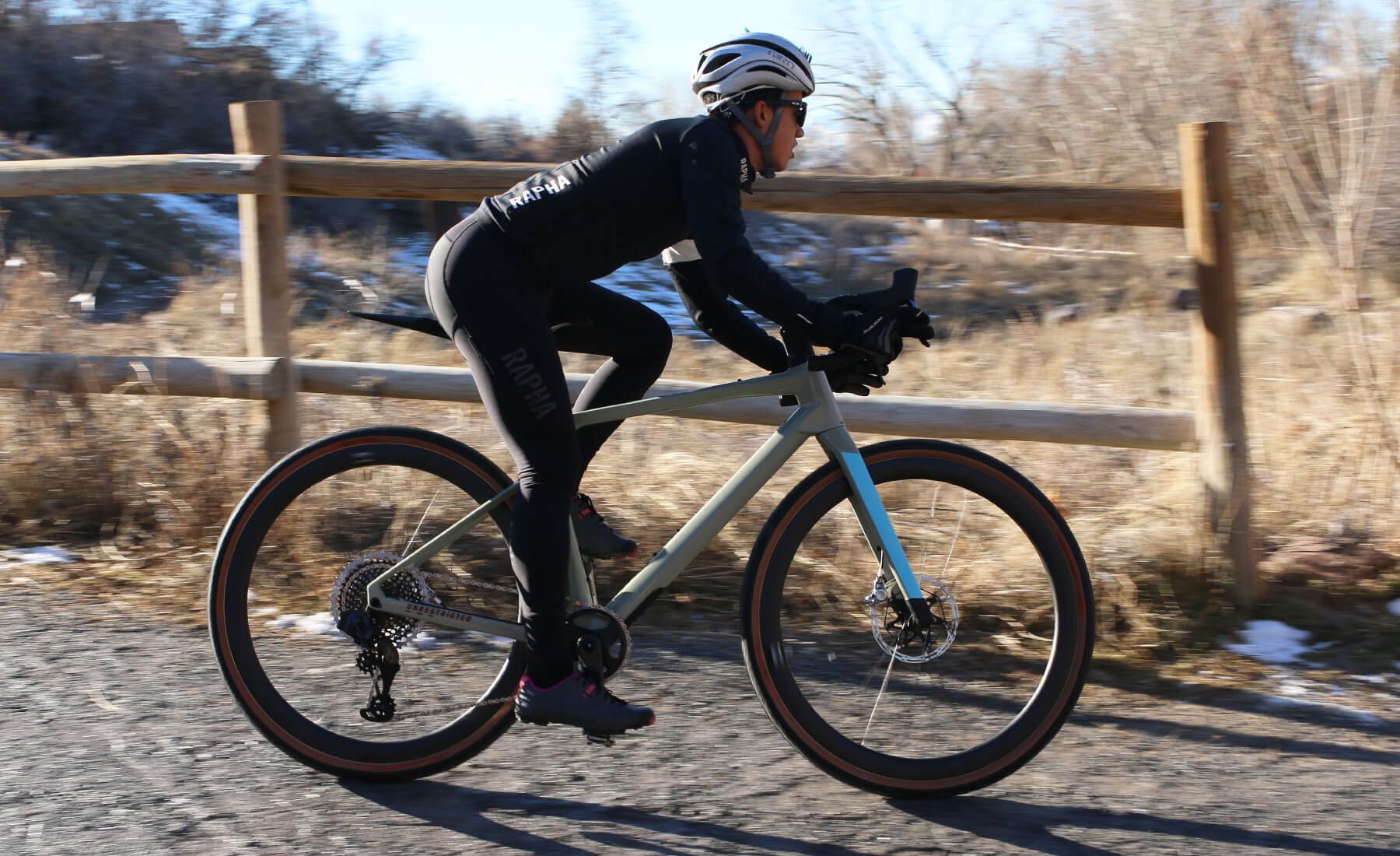 Rapha Cycling Clothing Review - Contender Bicycles