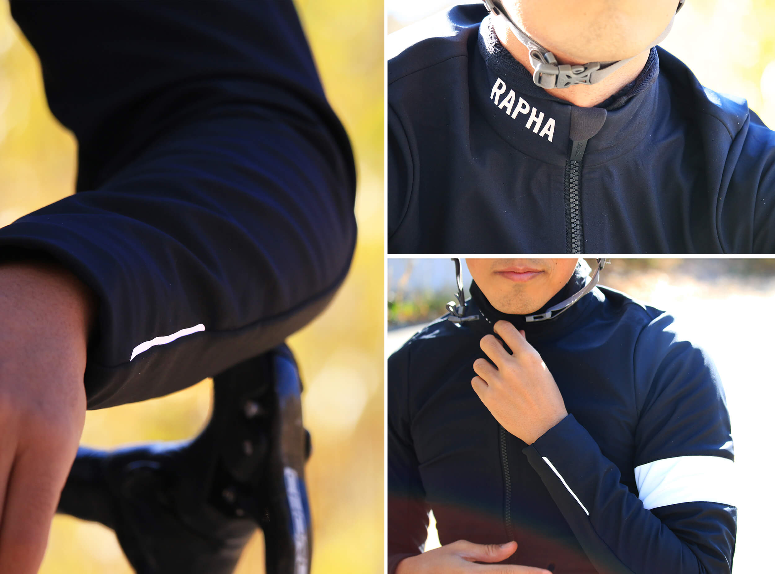 Rapha Pro Team Tracking Cycling Jacket - Contender Bicycles