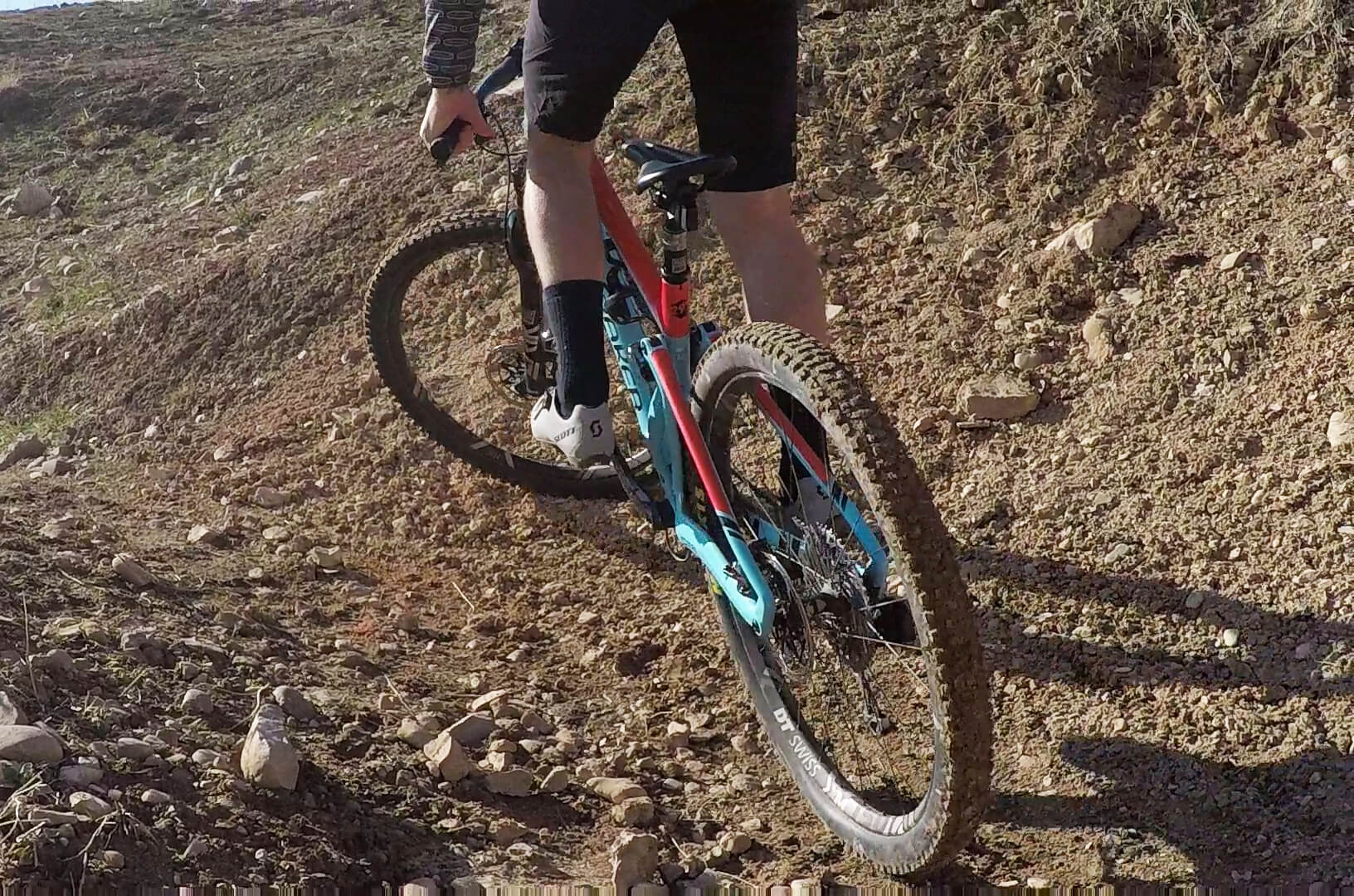 RockShox Reverb AXS Wireless Dropper Post - Contender Bicycles