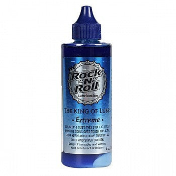 Rock-N-Roll Extreme Lube