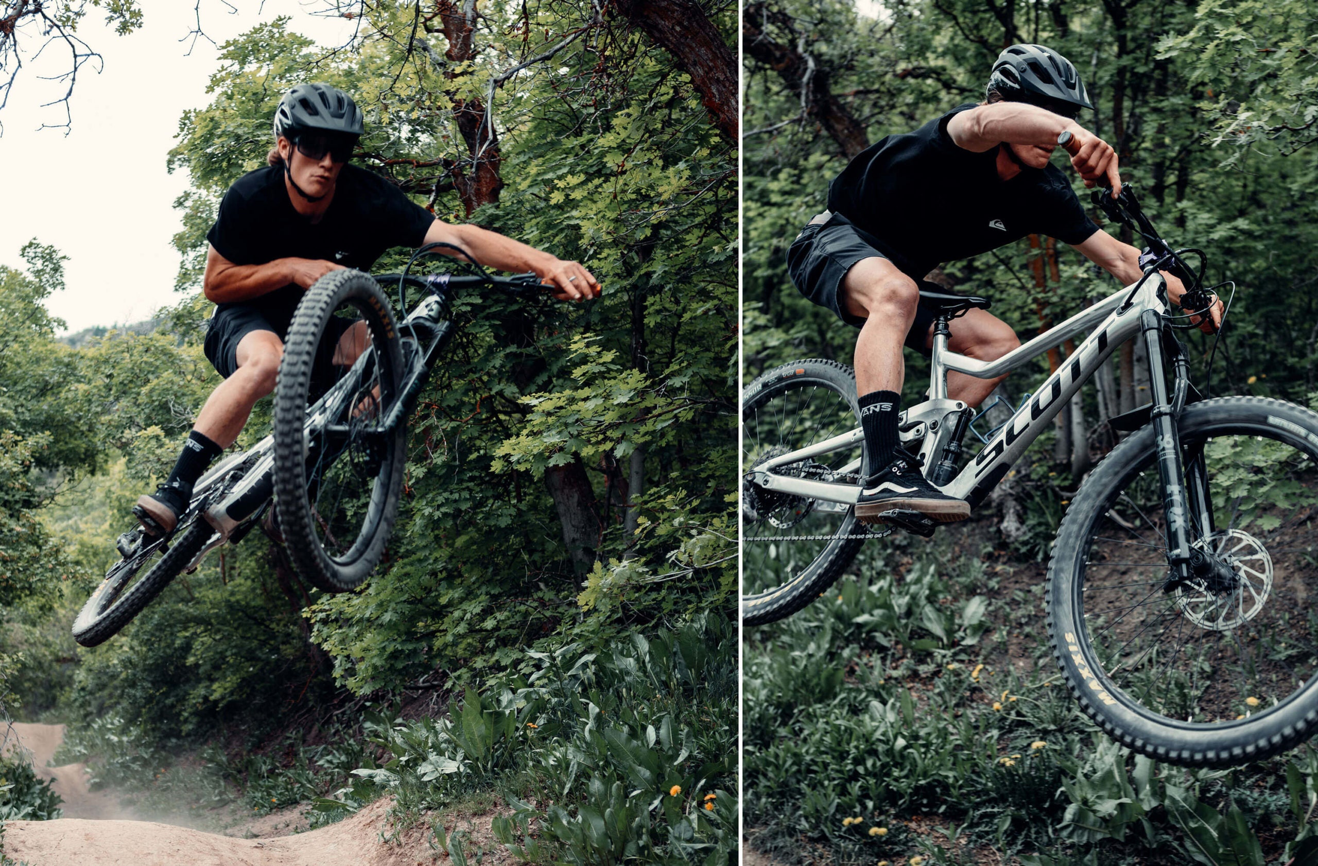 SCOTT Ransom Jump - Contender Bicycles Review