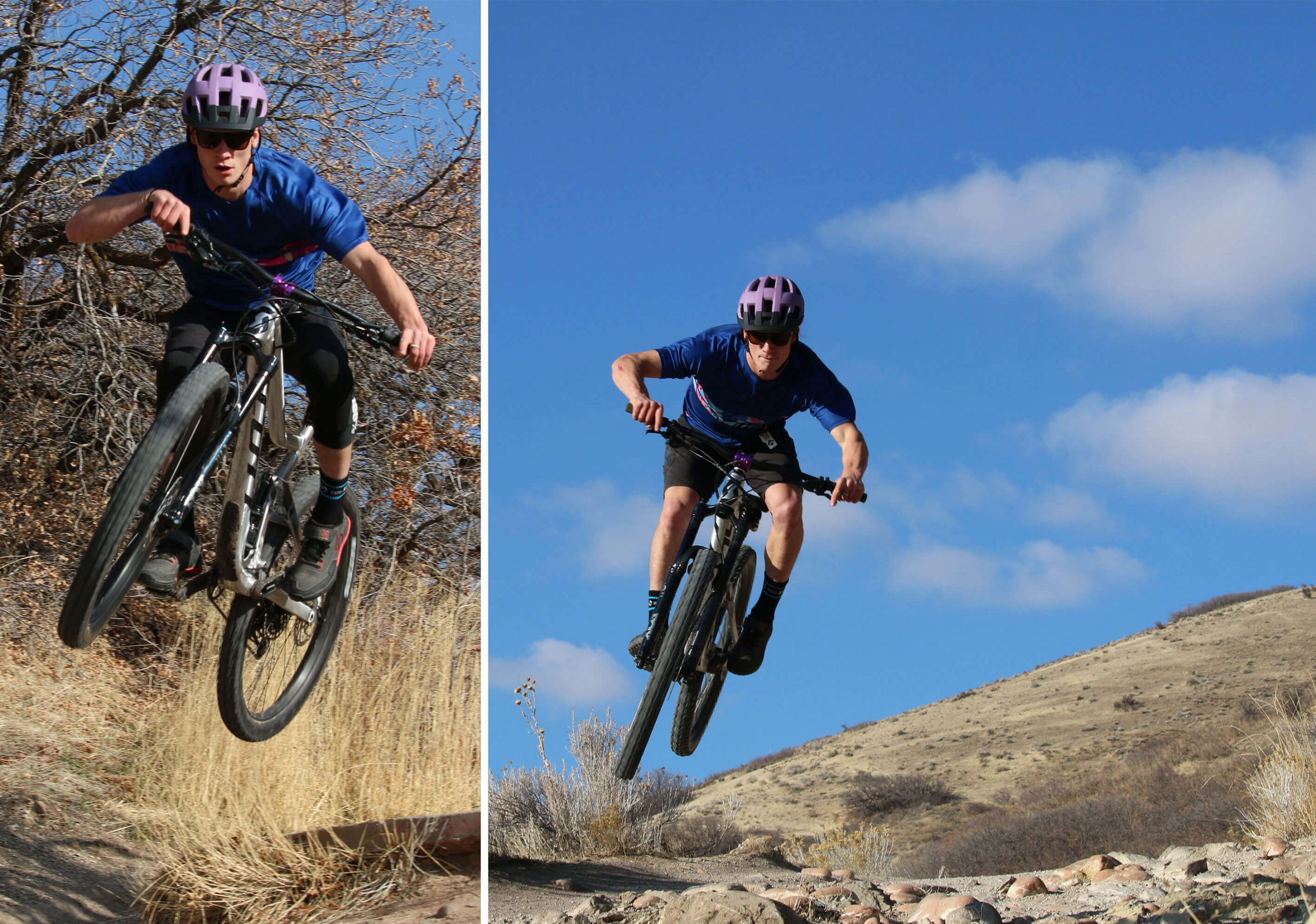 SCOTT Ransom Riding Review - Contender Bicycles