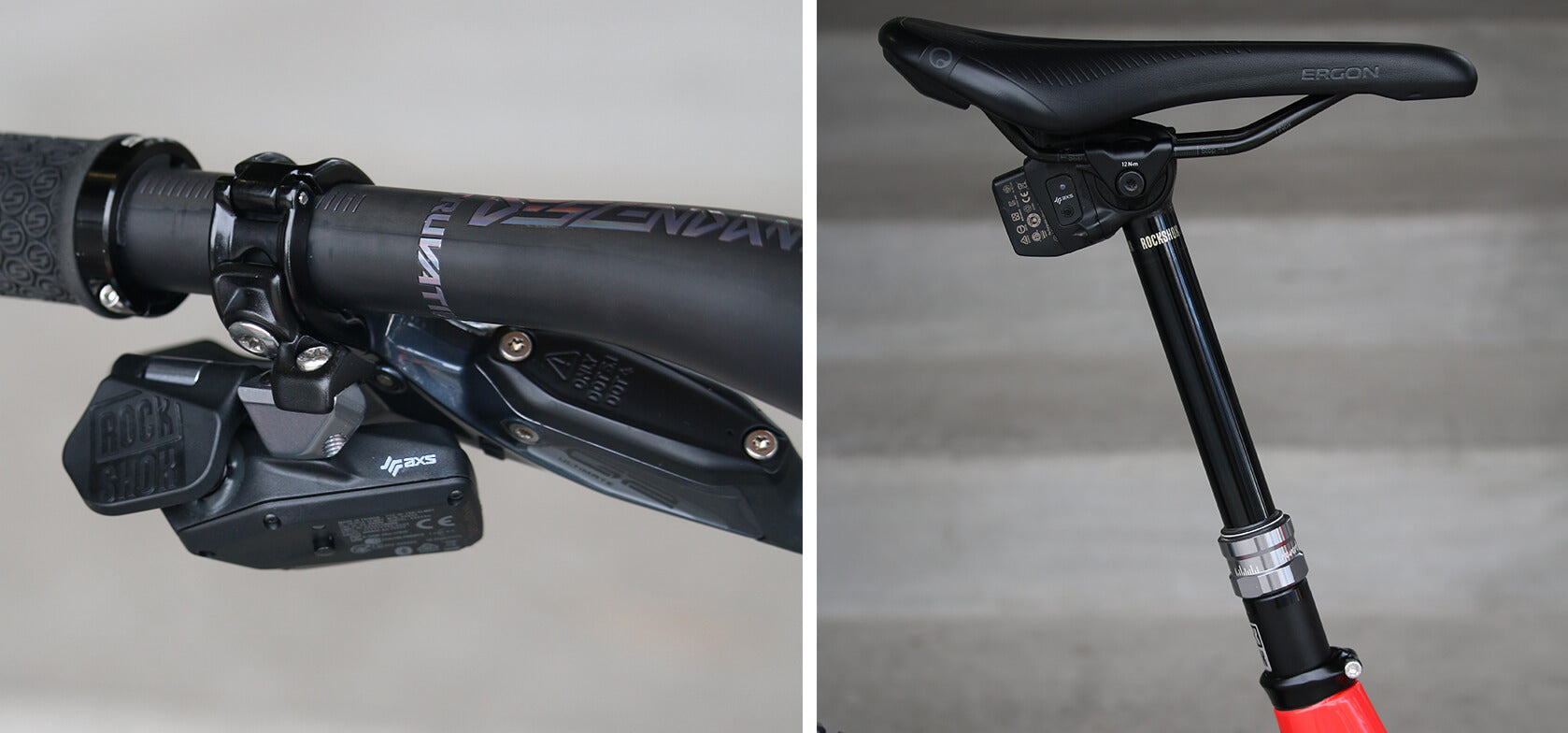 SRAM Reverb AXS Wireless Dropper Seatpost - Contender Bicycles