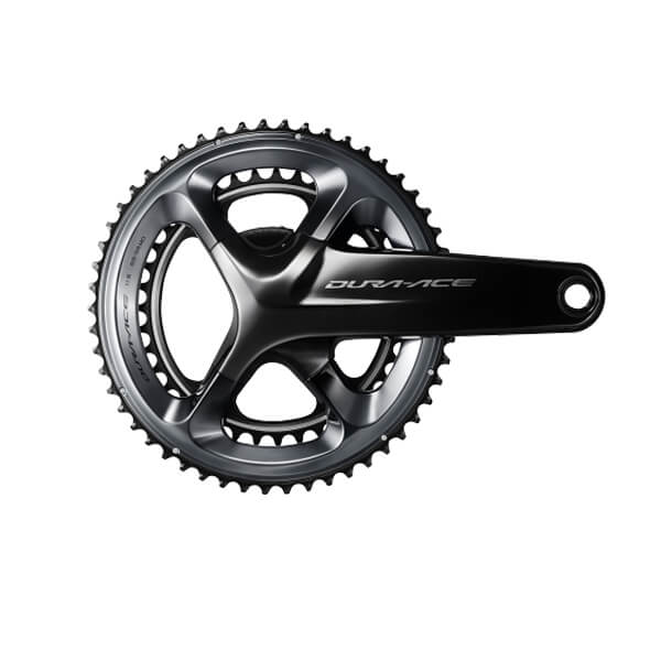 Shimano Dura-Ace FC-R9100-P 11-Speed Power Meter Crankset