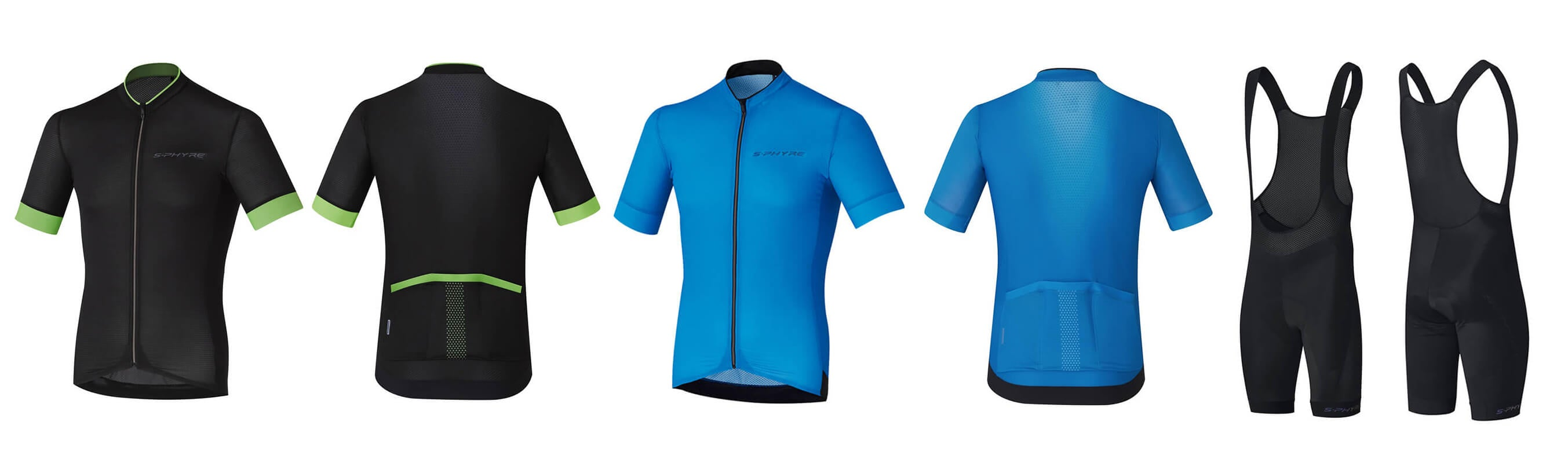 Shimano S-Phyre Clothing Review - Contender Bicycles
