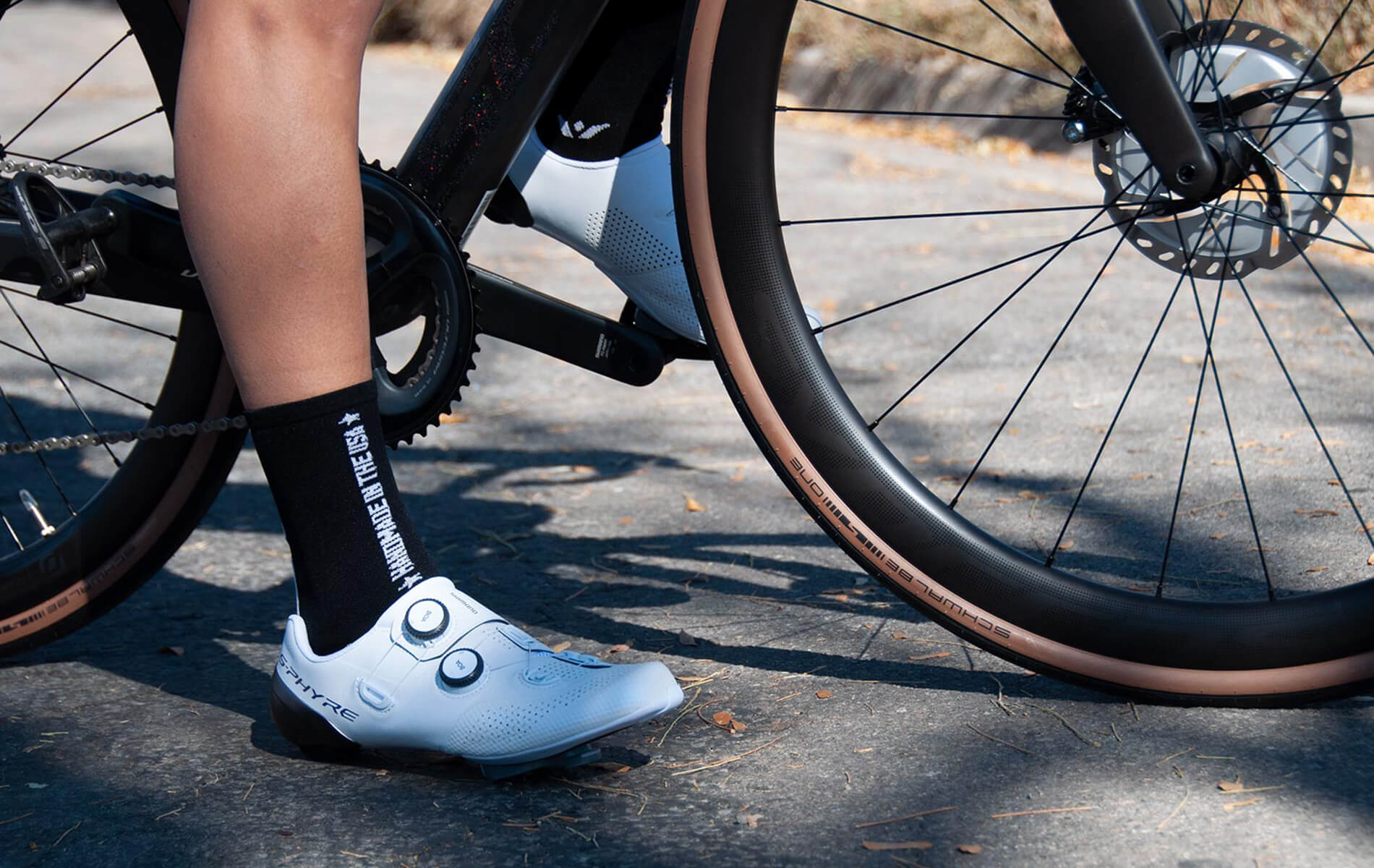 Shimano Sphyre RC902 Shoe Review - Contender Bicycles - Boa