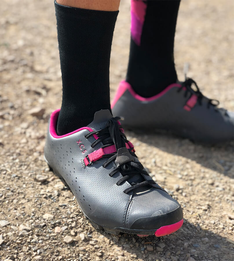 Shimano XC5 Cycling Shoes - Contender Bicycles Review