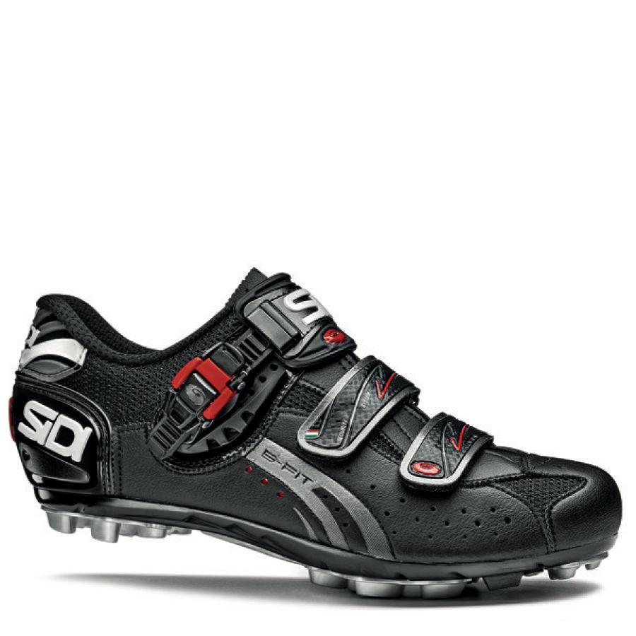 Sidi Dominator Fit Mountain Shoe black