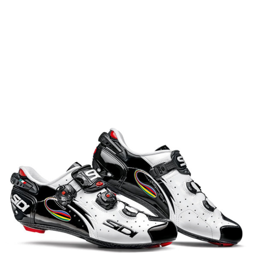 Sidi Wire Vent Carbon Push Contender Bicycles