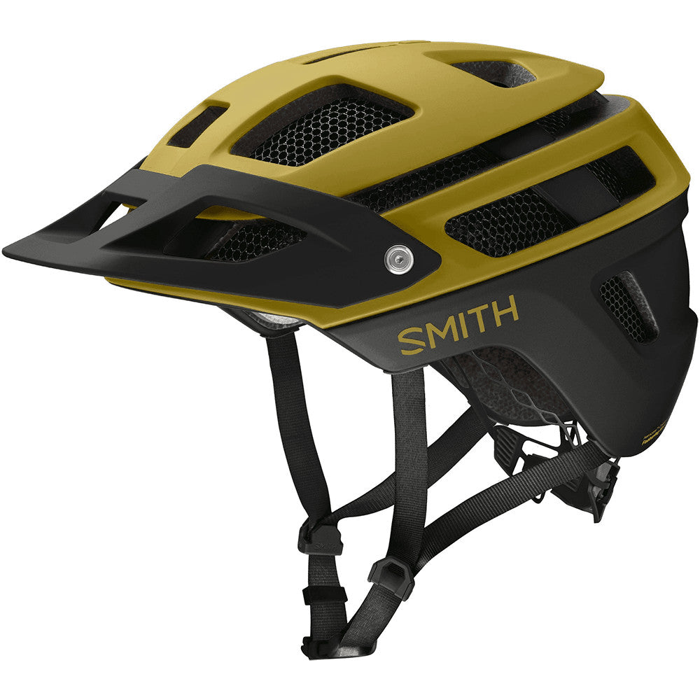 Smith Forefront 2 Mystic Green