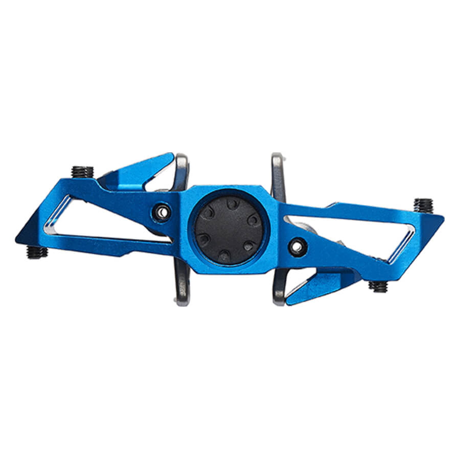 TIME Speciale Pedal Blue Side