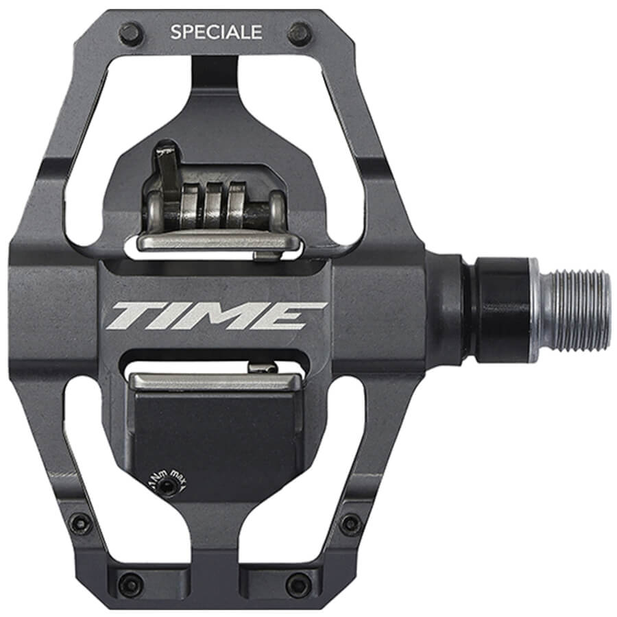 TIME Speciale Pedal Dark Grey