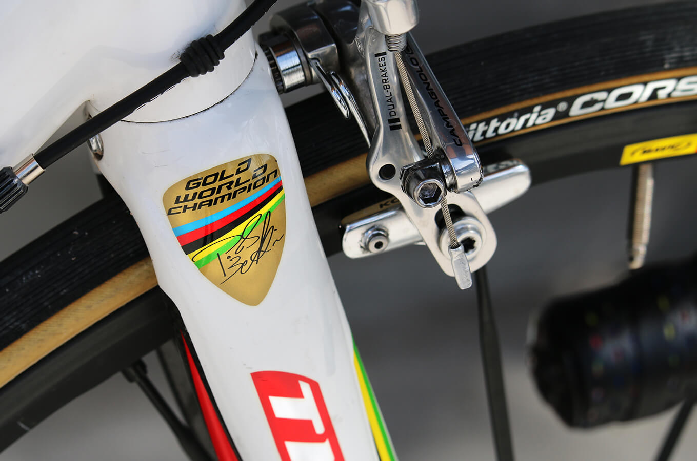 TIME VXRS Ulteam Bettini Limited Edition - Contender Bicycles