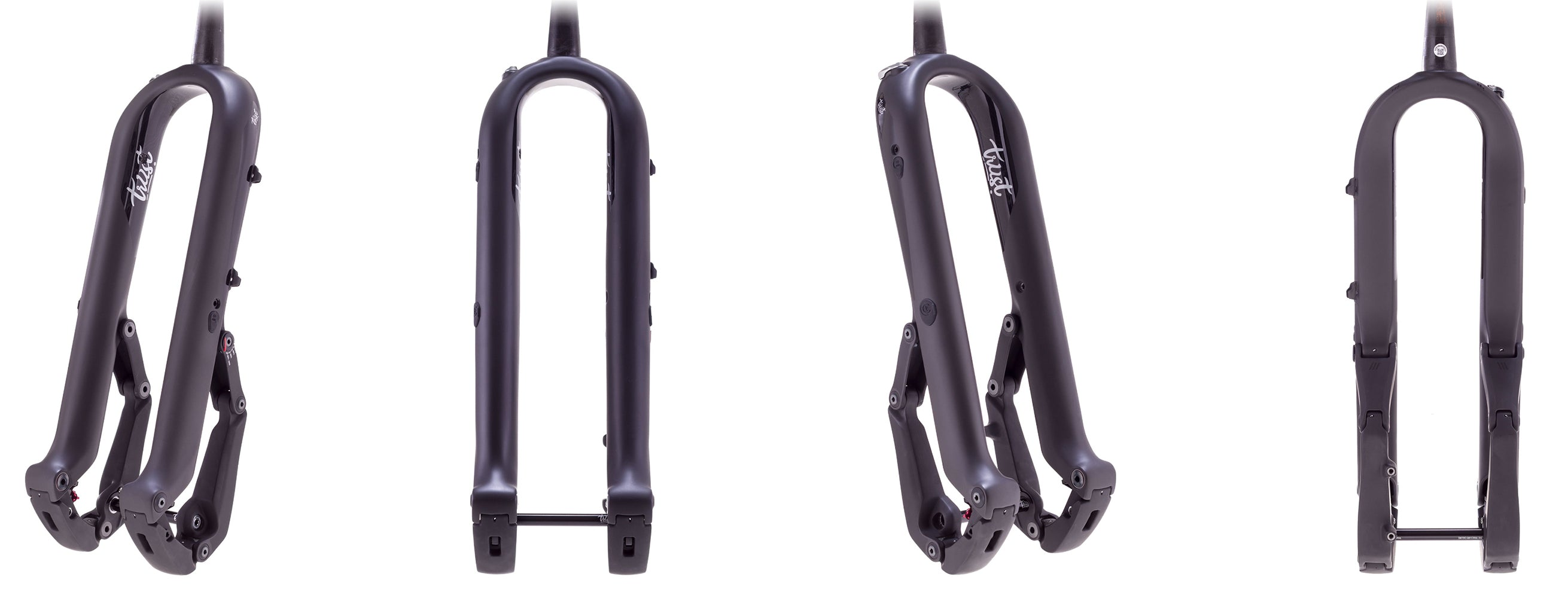 Trust Performance Message Suspension Fork - Contender Bicycles
