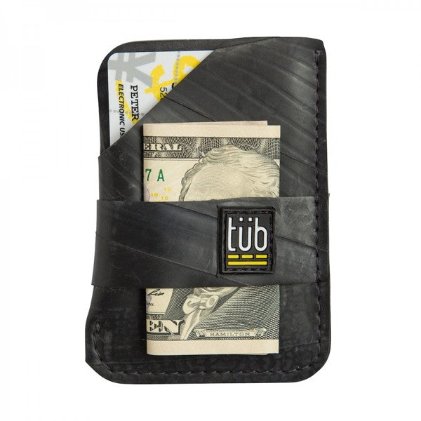 Tub Wallet Front