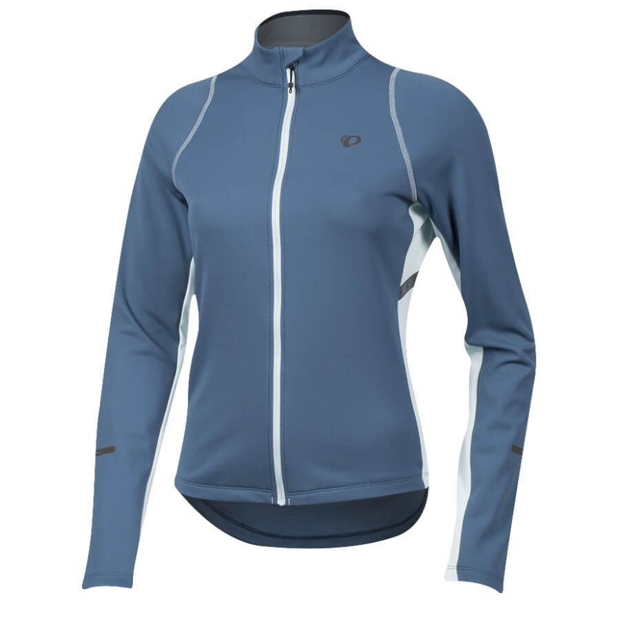 Women s SELECT Escape Thermal Jersey Blue Steel-Skylight 0a13dbc81