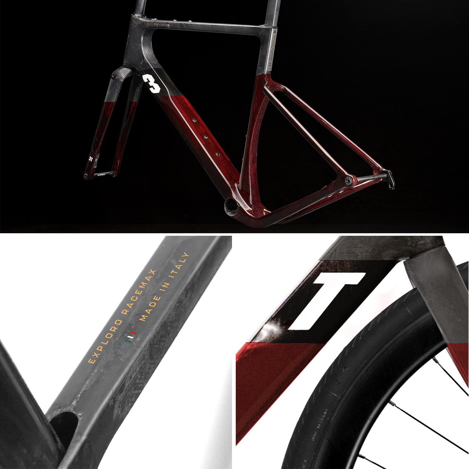 3t exploro racemax italia founders edition at contender bicycles