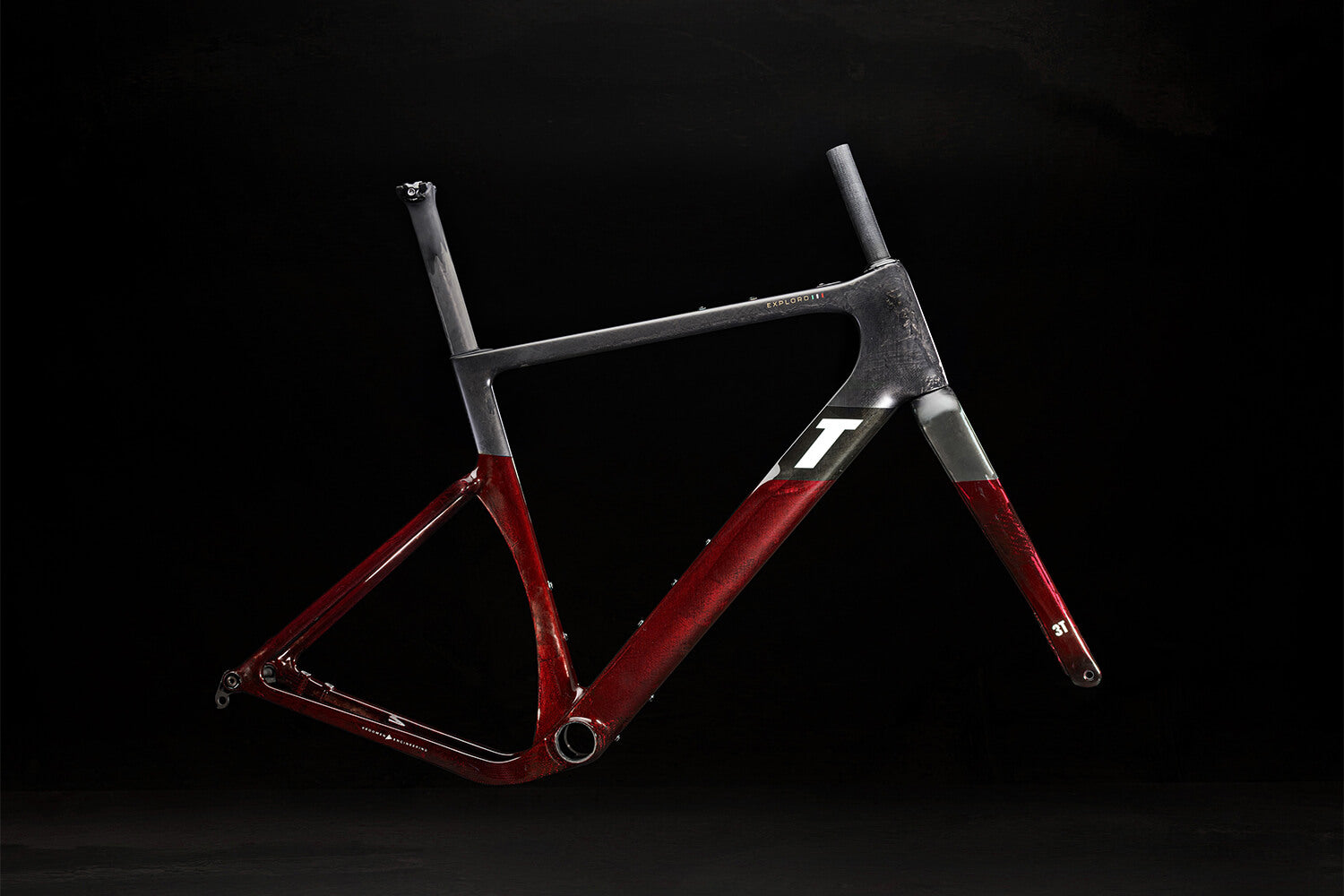 3t exploro racemax italia founder's edition at contender bicycles