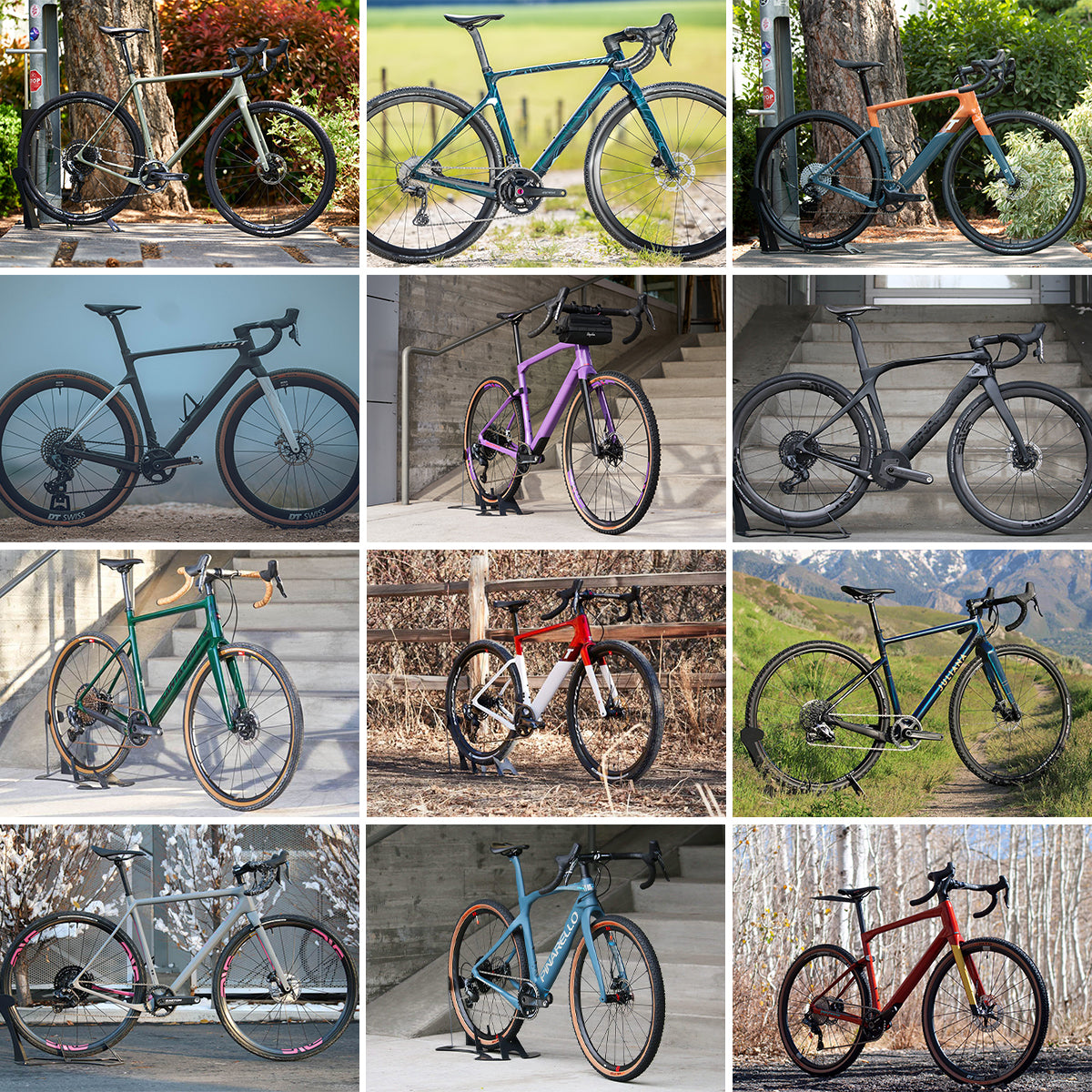best gravel bikes at contender bicycles