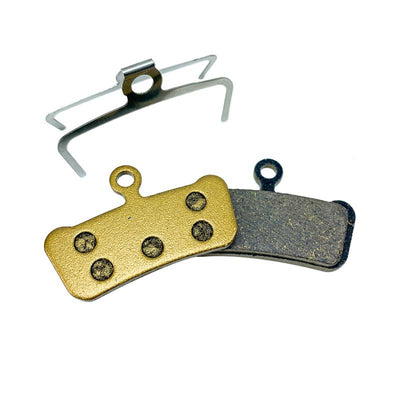 MTX - Gold Label HD Ceramic Brake Pads