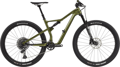 Cannondale  Scalpel Crb 29