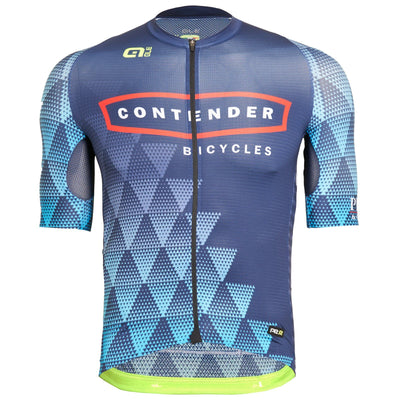 2021 Contender Bicycles PRR Eco Jersey