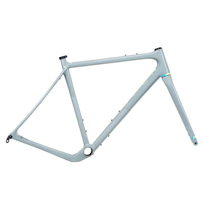 OPEN WIDE Frameset