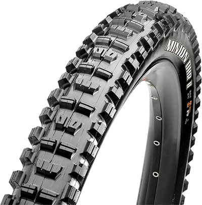 Maxxis Minion DHR II Wide Trail 27.5 x 2.4