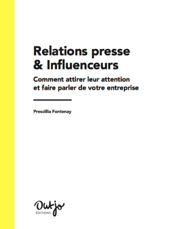 Relations presse & Influenceurs
