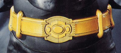 Batman Utility Belt '89