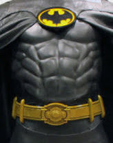 Load image into Gallery viewer, Batman Utility Belt '89