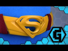Load and play video in Gallery viewer, Superman ReturnsHero Belt