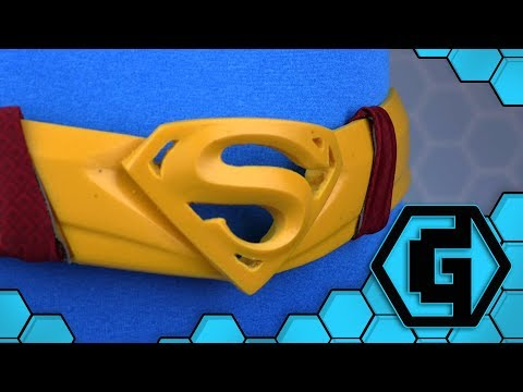 Superman ReturnsHero Belt