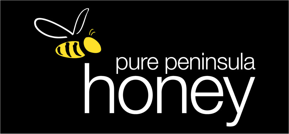 Pure Peninsula Honey