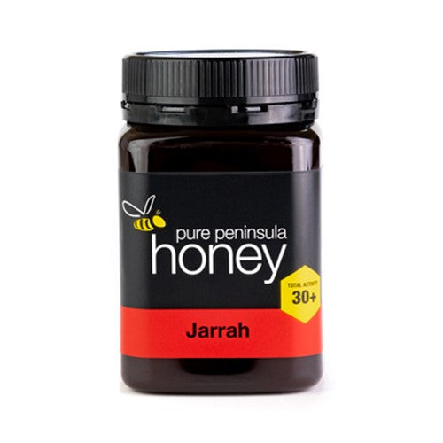 500gm Jar Jarrah