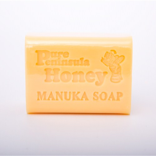 Soap Manuka (PPH) - Pure Peninsula Honey