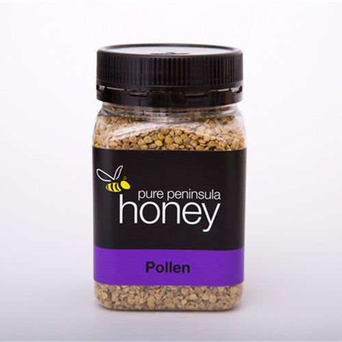 Pollen 250gm - Pure Peninsula Honey