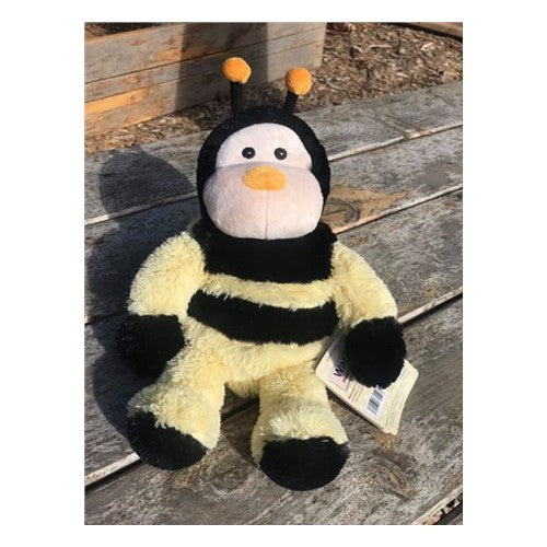 Cozy Bumble Bee