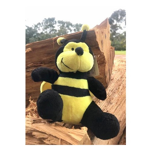 Soft Toy, Sitting Bee