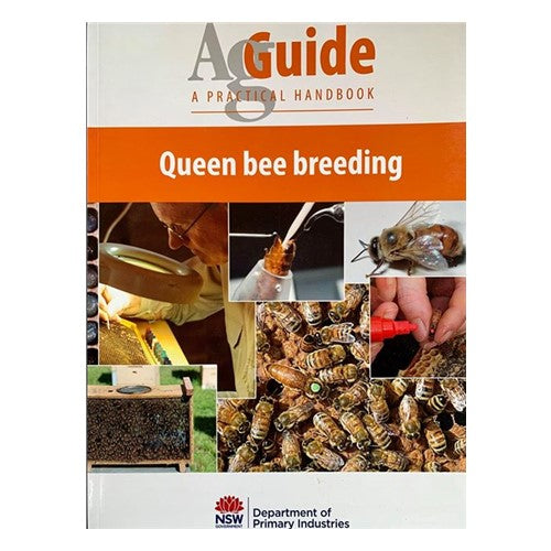 AG Queen Bee Breeding